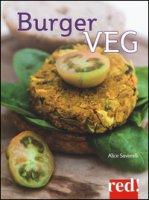 Burger veg - Savorelli Alice