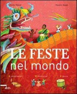 Copertina di 'Le feste nel mondo'