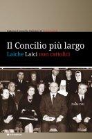 Concilio più largo - Poli Paola