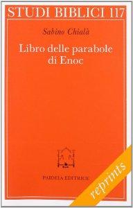 Copertina di 'Libro delle parabole di Enoc'