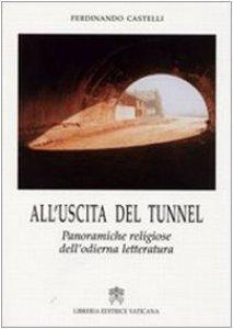 Copertina di 'All'Uscita del Tunnel'