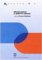 Migrazioni e diritti umani - Battistella G.