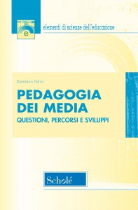 Copertina di 'Pedagogia dei media'