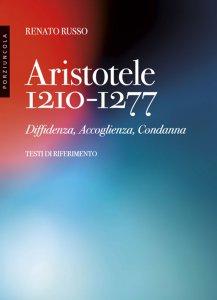 Copertina di 'Aristotele 1210-1277'