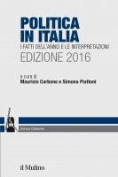Politica in Italia. Edizione 2016