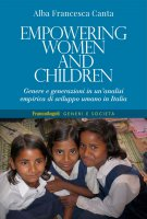 Empowering women and children - Alba Francesca Canta