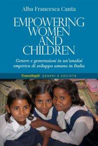 Copertina di 'Empowering women and children'
