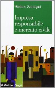 Copertina di 'Impresa responsabile e mercato'