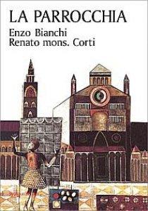 Copertina di 'La parrocchia'
