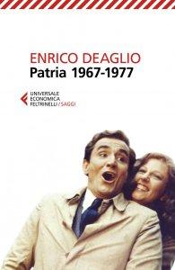 Copertina di 'Patria 1967-1977'