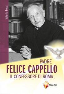 Copertina di 'Padre Felice Cappello'