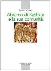 Copertina di 'Abramo di Kashkar e la sua comunità'