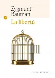 Copertina di 'La libertà'