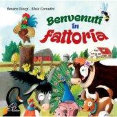 Benvenuti in fattoria. CD - Canti e Basi - Renato Giorgi