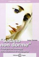 Satana non dorme - Corona Irene