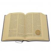 Immagine di 'La Bibbia in tasca'