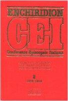 Enchiridion CEI. Decreti, dichiarazioni, documenti pastorali per la Chiesa italiana (1973-1979) [vol_2]