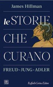 Copertina di 'Le storie che curano'