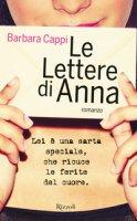 Le lettere di Anna - Cappi Barbara
