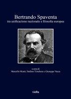 Bertrando Spaventa - Marcello Mustè, Stefano Trinchese, Giuseppe Vacca