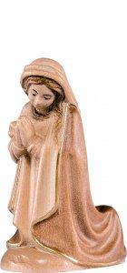 Copertina di 'Maria B.K. - Demetz - Deur - Statua in legno dipinta a mano. Altezza pari a 12 cm.'