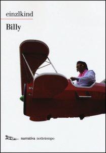Copertina di 'Billy'