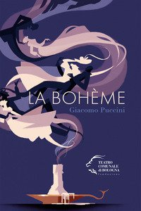 Copertina di 'La Bohème'