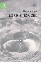 Le crisi idriche - Benigni Ilaria