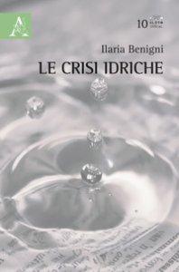Copertina di 'Le crisi idriche'