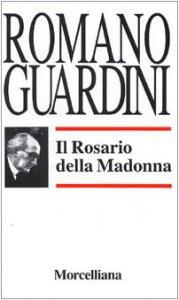 Copertina di 'Il rosario della Madonna'