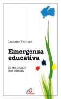 Emergenza educativa - Luciano Verdone