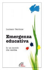 Copertina di 'Emergenza educativa'