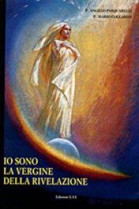 Copertina di 'Io sono la Vergine della rivelazione'