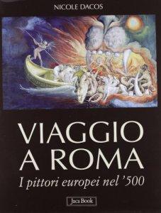 Copertina di 'Viaggio a Roma'