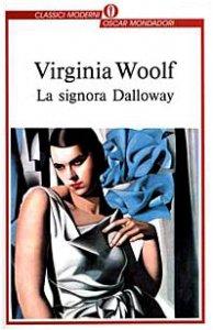 Copertina di 'La signora Dalloway'