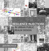 Resilience injections in urban public realm design - Colucci Angela