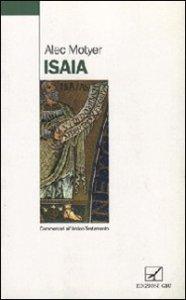Copertina di 'Isaia'