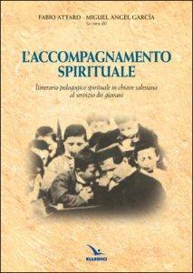 Copertina di 'Accompagnamento spirituale'