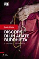 Discorsi di un abate buddhista - Terrin Aldo Natale