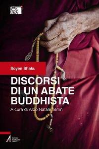 Copertina di 'Discorsi di un abate buddhista'