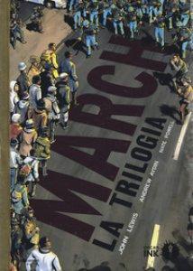 Copertina di 'March. La trilogia'