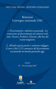 Copertina di 'Relazioni del Convegno nazionale UAC (Loreto, 2017)'
