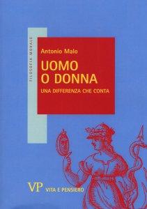 Copertina di 'Uomo o donna'