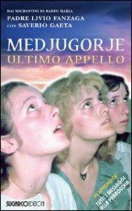 Copertina di 'Medjugorje ultimo appello'