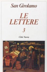 Copertina di 'Le lettere [vol_3] / Lettere 80-116'