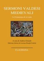Sermoni valdesi medievali. I e II domenica di Avvento
