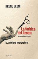 La forbice del lavoro - Bruno Leoni