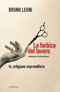 Copertina di 'La forbice del lavoro'