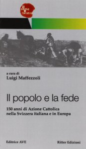 Copertina di 'Il popolo e la fede'