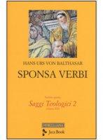 Sponsa verbi - Hans U. von Balthasar